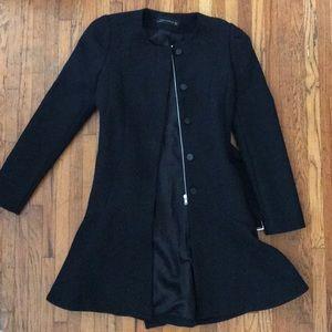 ZARA Women's M Coat
